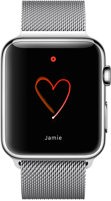 Apple-Watch-draw